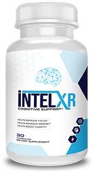 IntelXR
