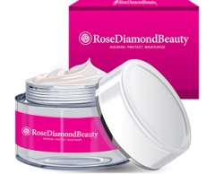 Rose Diamond Beauty