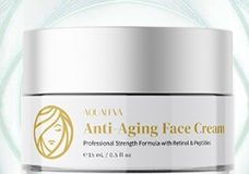 Aqualeva Face Cream