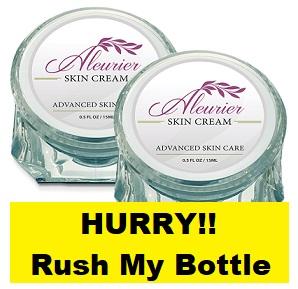 Aleurier Skin Cream