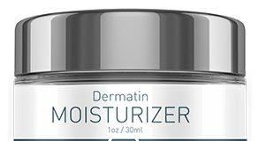 Dermatin Moisturizer Cream