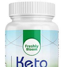 Freshly Bloom Keto