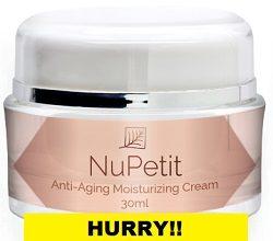 Nupetit Cream
