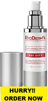 BioDermRX Skin Cream