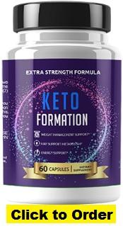 Keto Formation diet