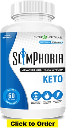 Slimphoria Keto Diet
