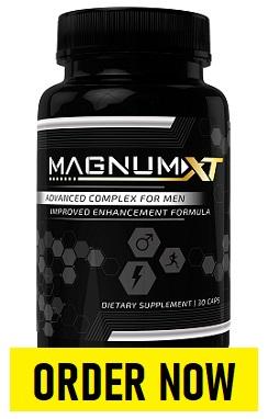 Magnum XT Male Enhancement