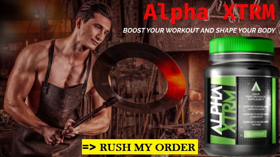 Alpha XTRM Male Enhancement